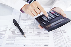 St Petersburg income tax preparation